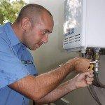corowa plumber