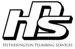 Hetherington Plumbing Logo
